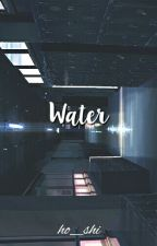 Water - yoonseok. by ho_shi