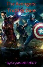 The Avengers: Truth or Dare by CrystaliaBriefs27