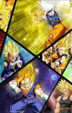 Dragon Ball Z: Truth or Dare [DISCONTINUED] by CrystaliaBriefs27