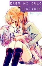 Eres mi dulce tentación. (Yuri) by Cazy-chan