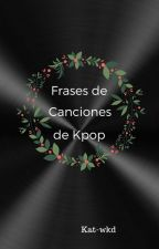 frases de canciones de kpop by iceprincess1004