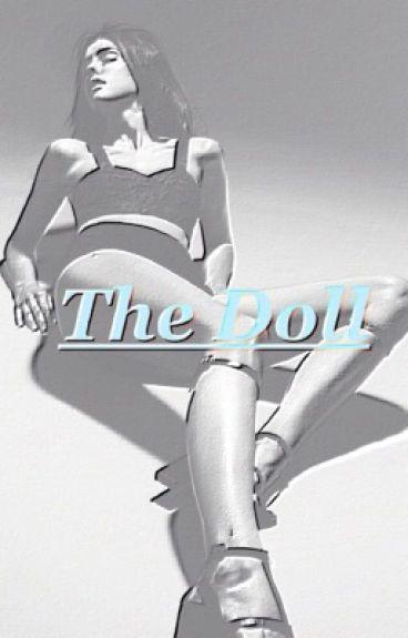 The Doll /H.S Mature/AU
