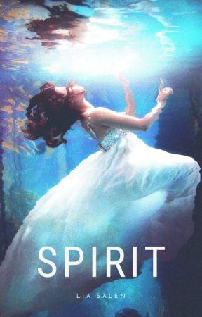 SPIRIT Preview by NinaTuballes
