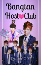 Bangtan Host Club by jhsywd