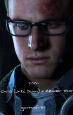 Torn (Chris: Until Dawn x Reader) by gavinoxfree