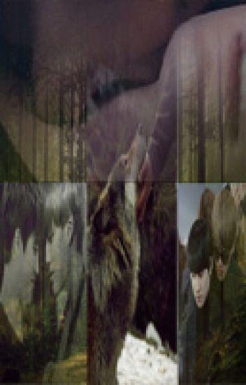 El amante de mis sueños (cambia formas: hombres lobos)