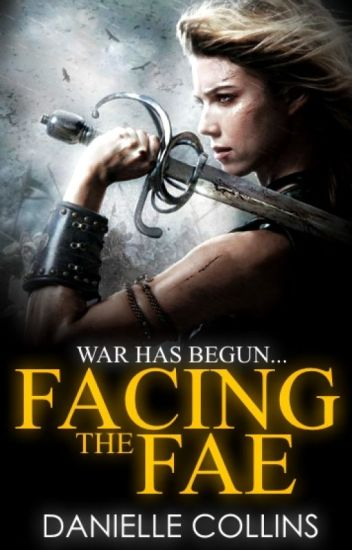 Facing the Fae [BOOK TWO]