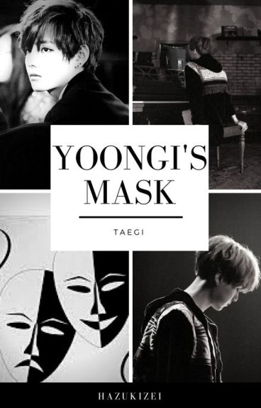 Yoongi's Mask (TAEGI)