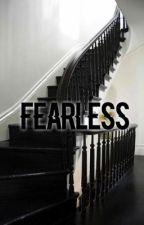 fearless ≫ eyeless jack by cpmasxo