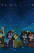 Trolls homestuck ( zodiaco ) completo by AngelRomeoArt