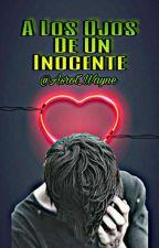A Los Ojos De Un Inocente [Danny Phantom] by Asrot_Wayne