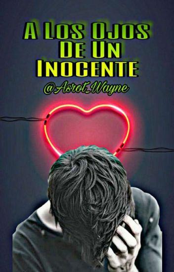 A Los Ojos De Un Inocente [Danny Phantom]