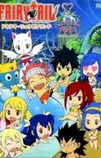 Fairy tail story by HuongNguyen059