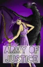 Army of Justice [Mianite] by CountryBat