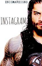 Instagram │ Roman Reigns by enigmareigns