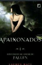 APAIXONADOS by thalitacastro39