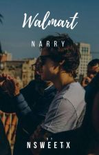 Wal-Mart; narry ✔ by nsweetx