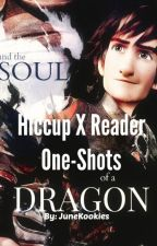 Hiccup x reader(One-shots) by 100Yen