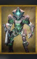 Destiny: King Rising  by TehDawsome