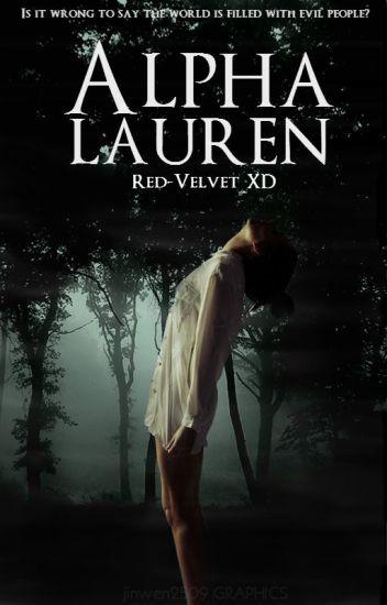 Alpha Lauren.