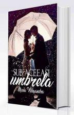Sub aceeaşi umbrelă: Paris (pauza) by AlexandraAlle870