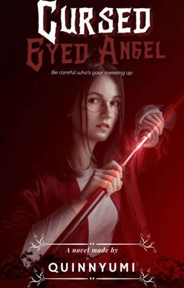 [CEA]Cursed eyed angel