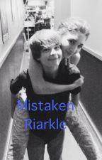 Mistaken Riarkle by Me_gan_22