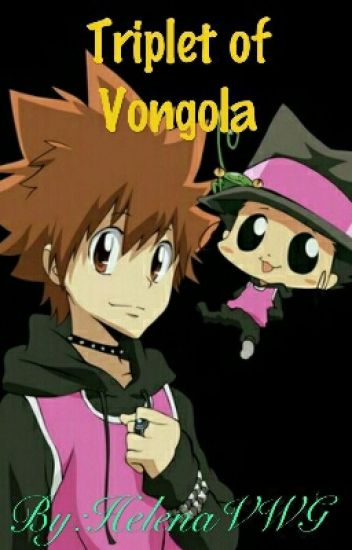 Triplet of Vongola