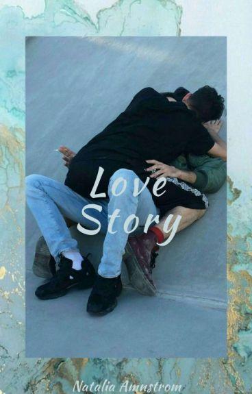 I Love You »StaXxby« EDITANDO