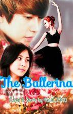 [FanFiction] SeoKyu: The Ballerina by Hani_2910