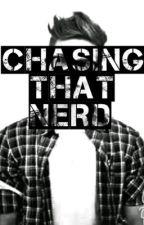 Chasing That Nerd by kikokicks