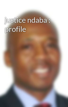 justice ndaba : profile by JusticeNdaba