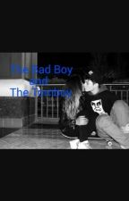 The bad boy and the tomboy by Mikisa_Sakura_
