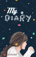 My Diary by Saffamt