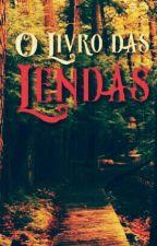 Lendas by LukeTheGuy