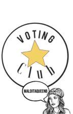 Voting Club by MalditaQueenB