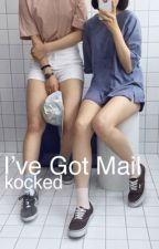 I've Got Mail [jungkook] by kocked