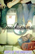 QuickSpins by ShipsOfTheUniverse