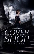 Cover Shop by Cjc8357