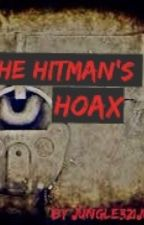 The Hitman's Hoax (A Percy Jackson Fanfiction) [#Wattys2016] by jungle321jungle