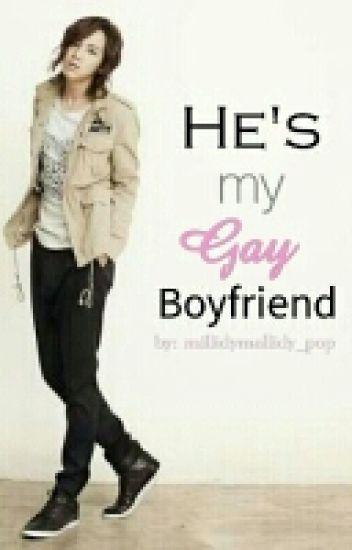 He's My Gay Boyfriend
