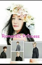 Romantic Princess by Hmuxol1074