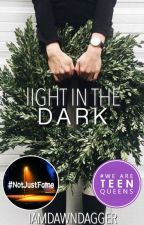 **DISCONTINUED/MOVED TO MY BRITISH BEAR** My Light in the Dark by IAmDawnDagger