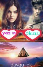 YAZ'IN ÖKÜZÜ by duygu_gk
