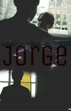 ||JORGE|| by Mrs-BlancoG