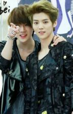 TWO ARROWS , ONE LOVE(hunhan) by exo1500love