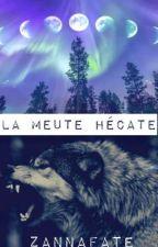 La Meute Hécate by Zannacerberus