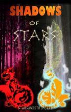 Shadows of Stars by StarsandstripesXD