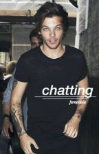 chatting ft. louis by kalumencret