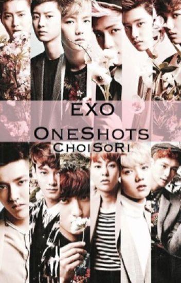 EXO smut OneShots